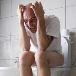 Soulager les passages aux toilettes